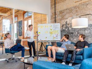 Building a company culture honest communication