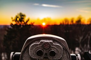 What makes a great leader clear vision