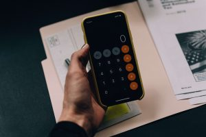 happiness and trust in the workplace calculator